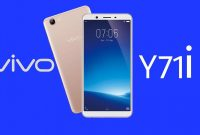 Keunggulan Vivo Y71i