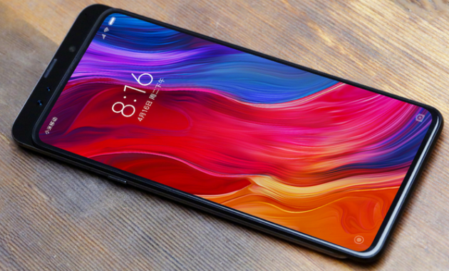 Keunggulan Xiaomi Mi Mix 3