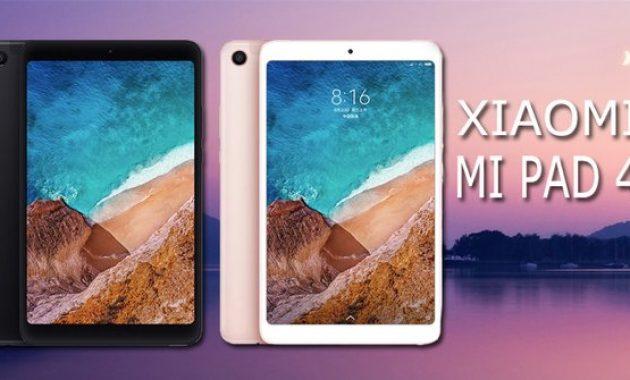 HP Xiaomi Terbaru Mi Pad 4