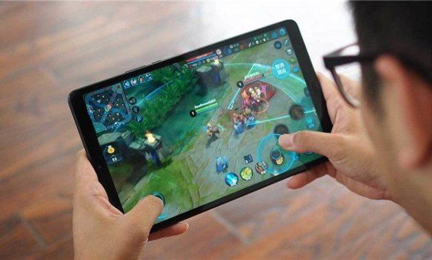 HP Xiaomi Terbaru Mi Pad 4 Plus