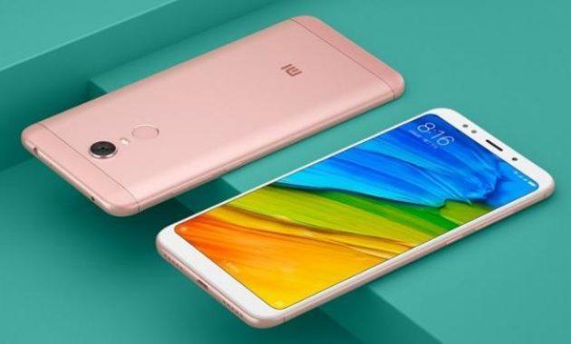 HP Xiaomi Terbaru Redmi 6