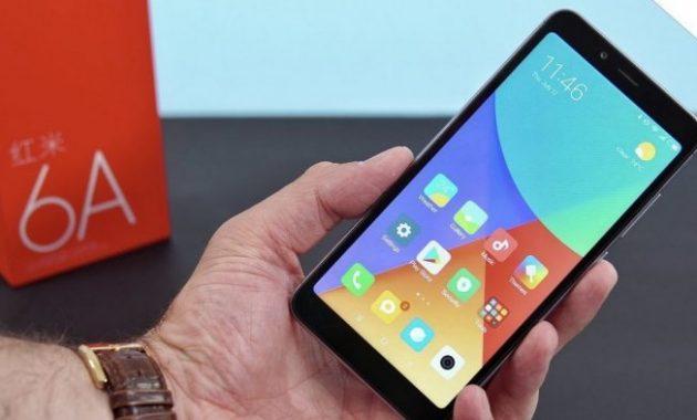 HP Xiaomi Terbaru Redmi 6A