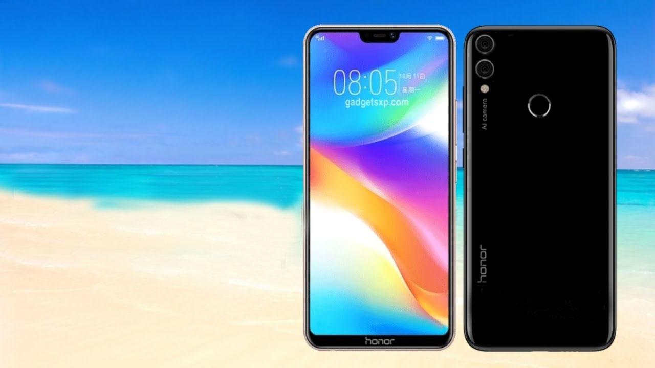 Kelebihan Huawei Honor 8C