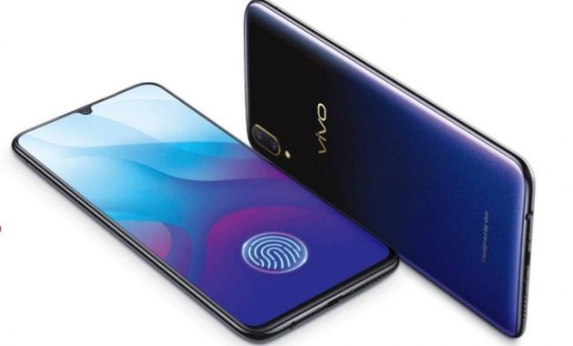Keunggulan Vivo Z3