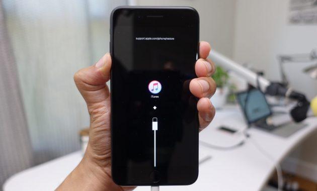 hp xiaomi mati total Harga Inilah Cara Memperbaiki iPhone Yang Mati Total Dan Gagal Booting