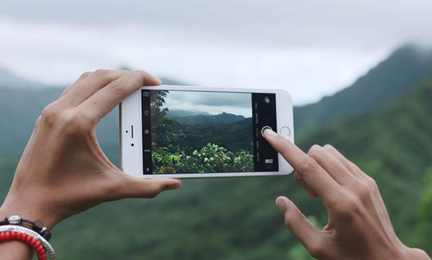 Tips membuat foto background blur