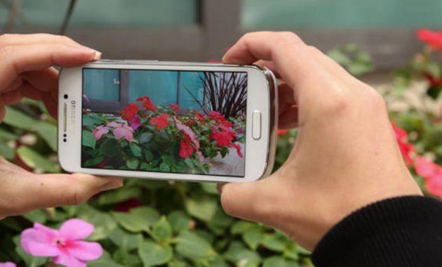 Tips menangkap gambar yang bagus dengan kamera hp