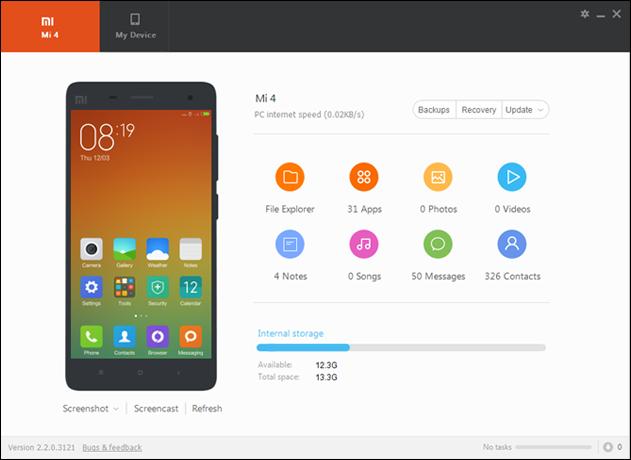 Cara Backup Data Xiaomi Sebelum Ganti Perangkat
