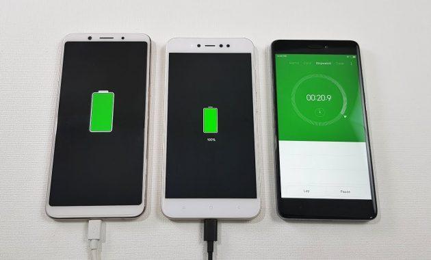 Cara kalibrasi baterai dengan aplikasi