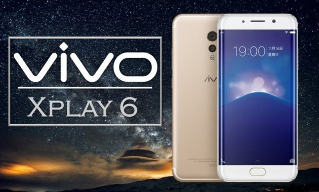 HP Vivo RAM 6GB XPlay 6