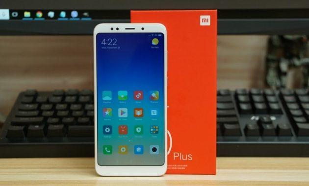 HP Xiaomi RAM 3GB Redmi 5 Plus