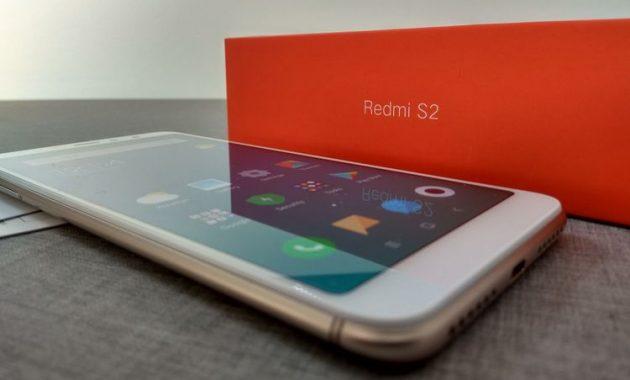 HP Xiaomi RAM 4GB Redmi S2