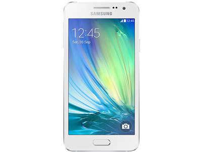 HP Samsung 4G 1 Jutaan Galaxy A3