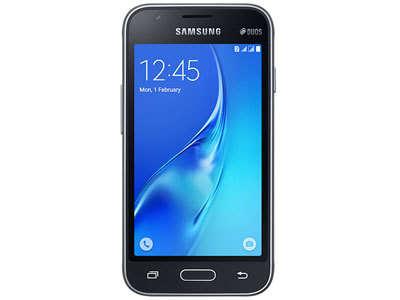 HP Samsung 4G 1 Jutaan Galaxy J1 Mini