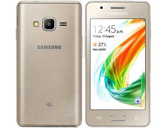 HP Samsung 4G 1 Jutaan Galaxy Z2