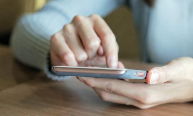Cara Mengatasi Touchscreen Bergerak naik turun