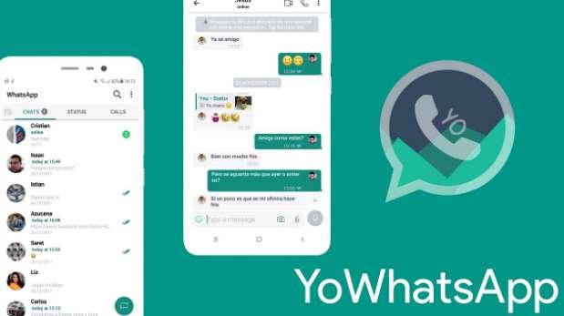 Cara memperbarui YoWhatsApp yang kadaluarsa