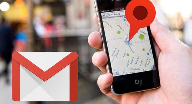 Melacak hp hilang dengan gmail