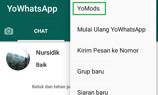 Update Cara Memperbarui Yowhatsapp Yang Kadaluarsa