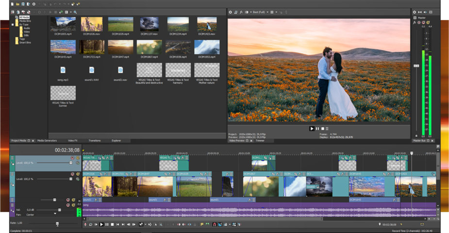 APK Edit Video Vlog di Laptop Gratis
