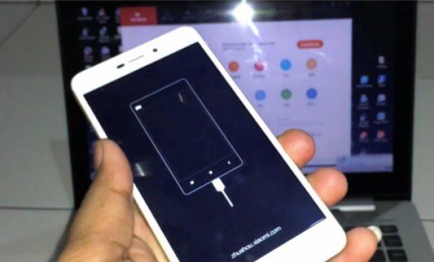 Cara hard reset hp Xiaomi