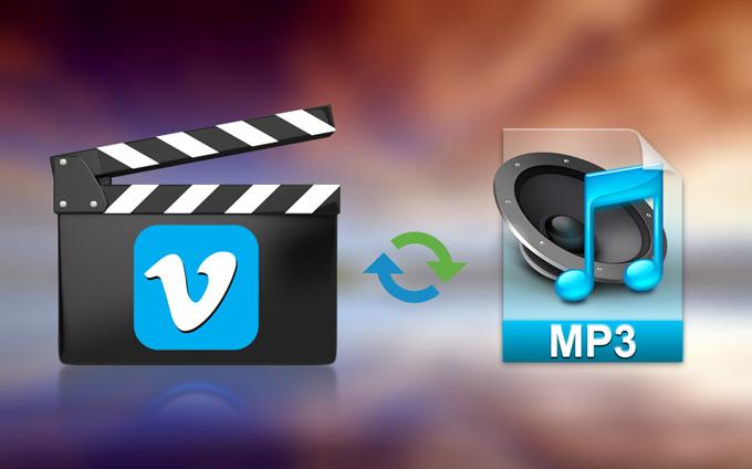 Cara mengubah video ke mp3