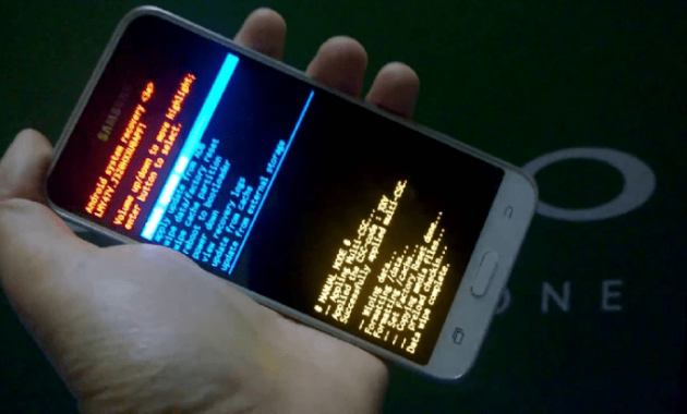 Fungsi factory reset hp android