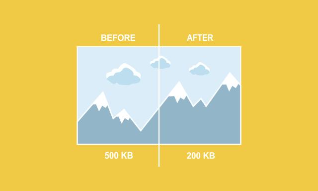 Cara memperkecil ukuran foto online