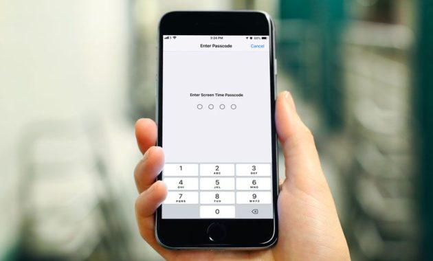 Aplikasi pengunci aplikasi iPhone gratis