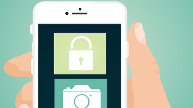 Aplikasi untuk mengunci aplikasi