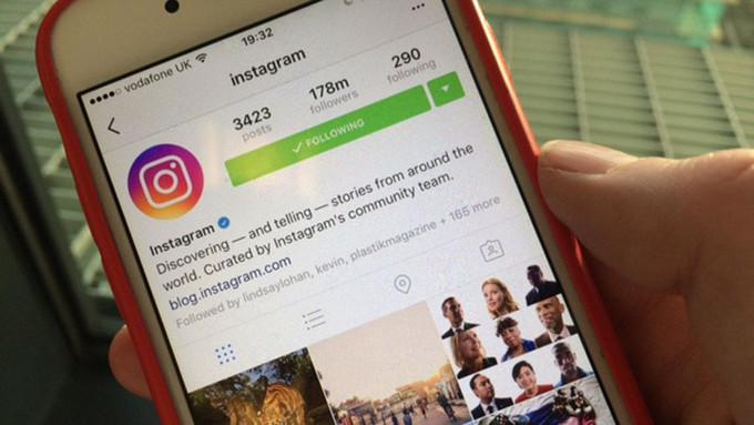Cara Mengetahui Email Instagram