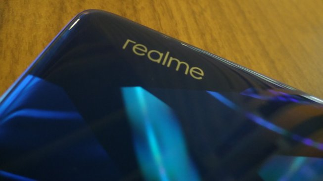 Cara merekam layar realme tanpa aplikasi