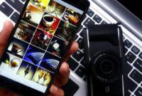 Cara Menyimpan Gambar Dari Google ke Galeri HP