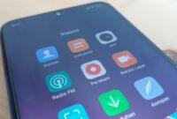 Cara Merekam Layar HP Xiaomi Ada Suaranya