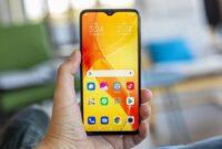 cara mengatur sensitif layar Xiaomi