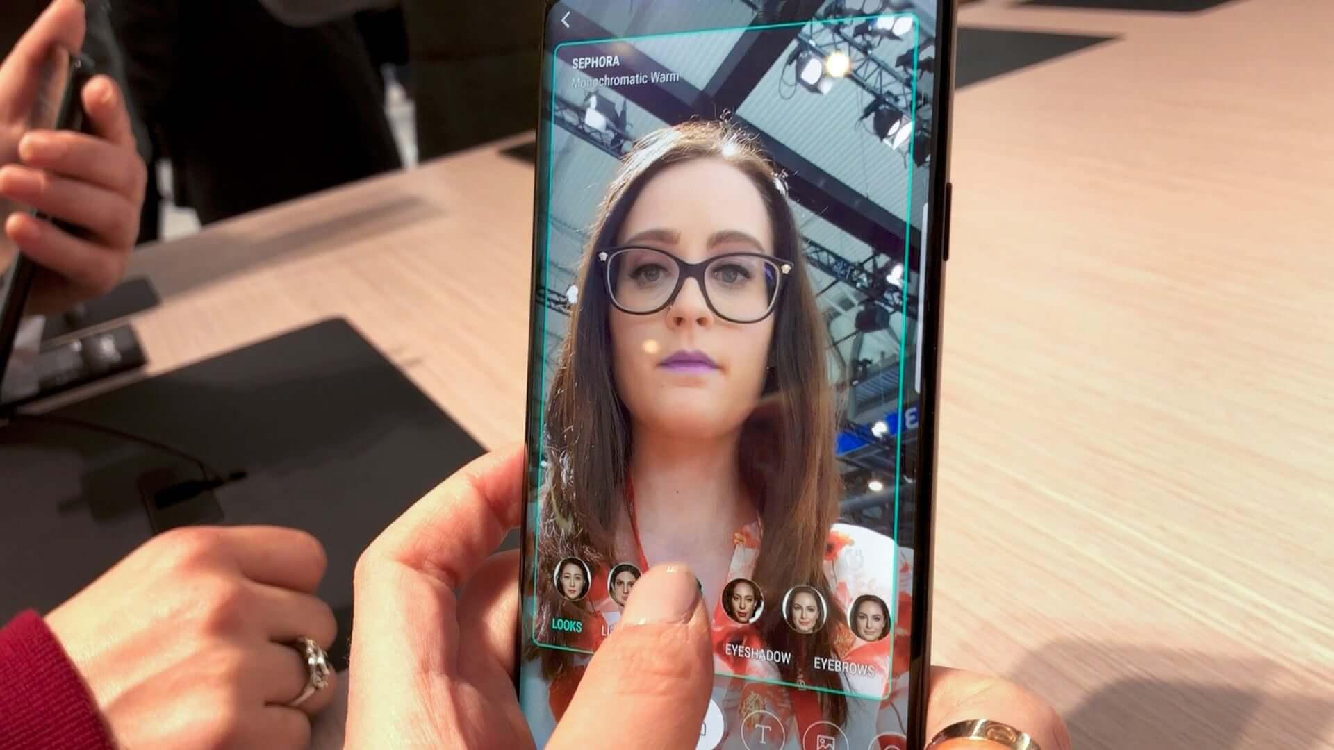 Cara Menghilangkan Efek Beauty Pada Samsung