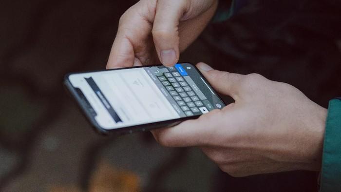 Hp Samsung Tidak Bisa Kirim Pesan SMS