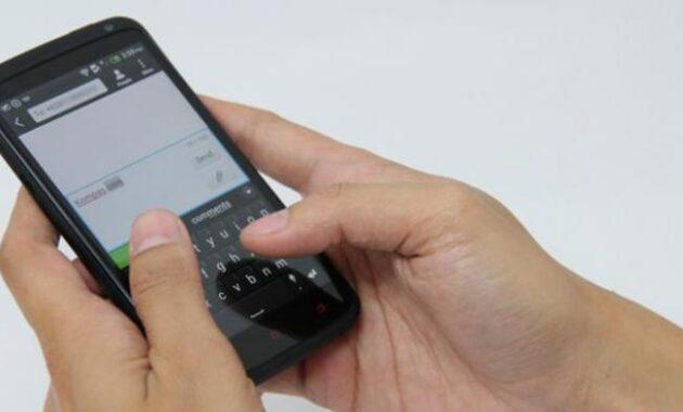 Hp Samsung Tidak Bisa Kirim SMS