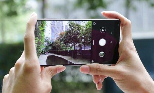 Cara Mengatasi Kamera Xiaomi Tidak Bisa Mengambil Gambar