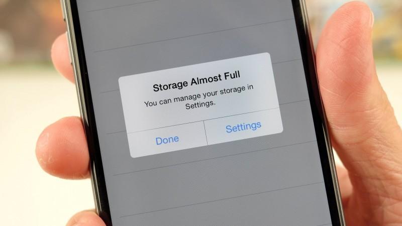 Membersihkan File Sampah Di Hp Xiaomi