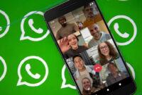 Mengatasi Panggilan WhatsApp