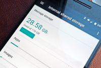 Cara hapus data di android sebelum dijual
