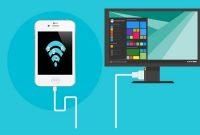 Memindahkan File Dari Hp Ke Laptop Dengan Bluetooth