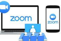 Cara mudah mengatasi tidak bisa screen share di Zoom