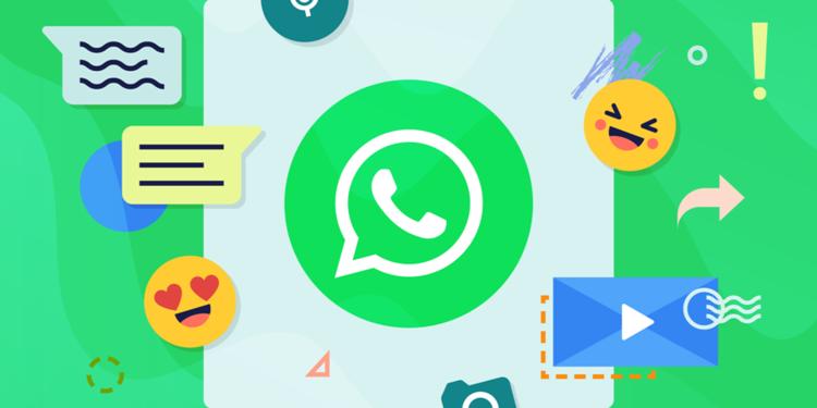 Cara membuat status MP3 di Whatsapp