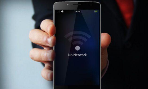 Mengatasi Hp Xiaomi Tidak Bisa Connect Wifi