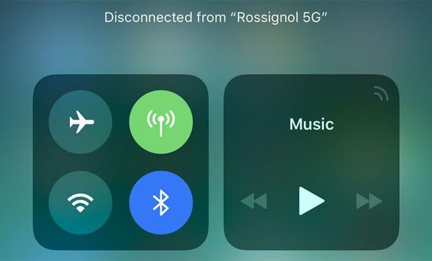 Cara mengatasi bluetooth iphone tidak menyala